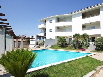 Photo for Holiday apartment Medulin for 1 - 4 persons with 1 bedroom - Holiday apartment