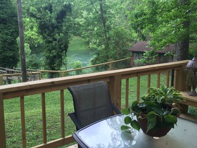 Photo for 1BR Cabin Vacation Rental in Heber Springs, Arkansas