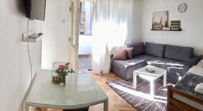Photo for Cozy Studio Apartment in the Centre of Mostar