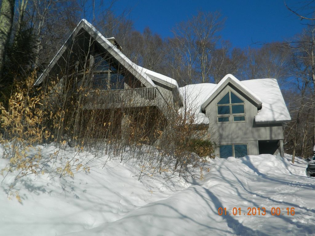 Sugarbush Ski House Ski In Ski Out Plus A Homeaway
