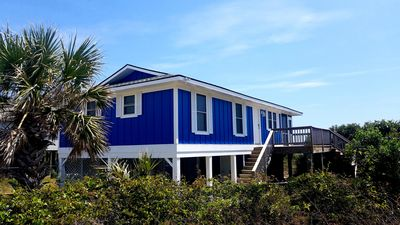 Photo for Amazing Cottage completely renovated on the Beach!  Sleeps 7!