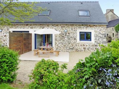 Photo for Semi-detached houses, Telgruc-sur-Mer  in Finistère - 4 persons, 2 bedrooms