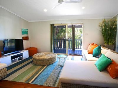 Photo for Cabbage Palm Pet Friendly Holiday Home