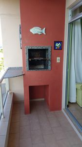 Photo for 2BR Apartment Vacation Rental in Penha, Santa Catarina