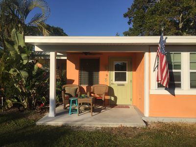 Photo for Sea Turtle Bungalow 8