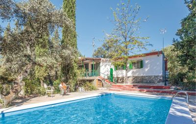 Photo for 5 bedroom accommodation in Guillena
