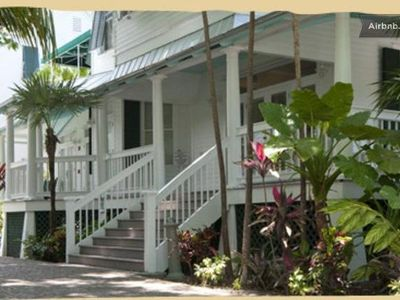 Dec 19- 26 2020 Only -  Oceanfront Key West Condo - Quiet and away from crowds