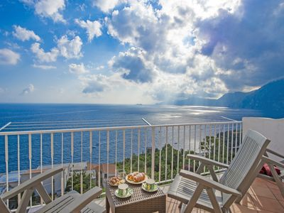 Photo for Casa Annalisa - your romantic getaway in Amalfi Coast