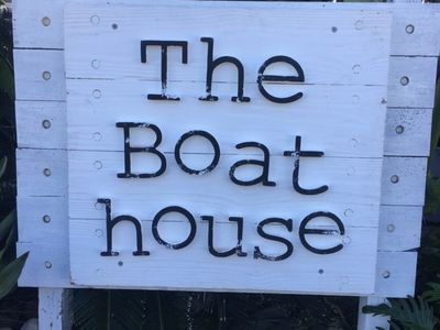 Photo for The Boat House luxury Accommodation