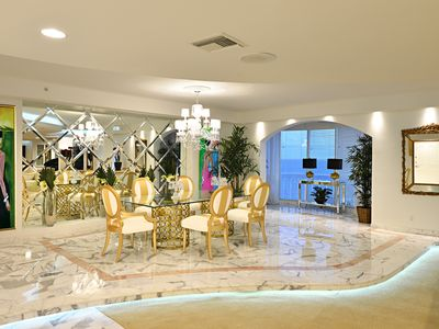 Photo for Oceanfront Penthouse in Greater Fort Lauderdale