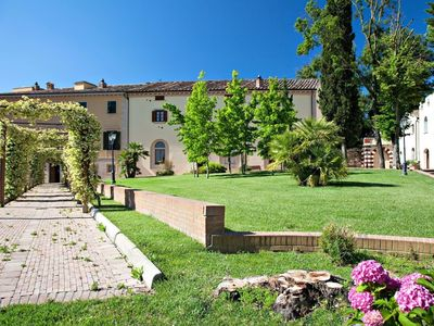 Photo for 1BR Country House / Chateau Vacation Rental in Casciana Terme, Toscana