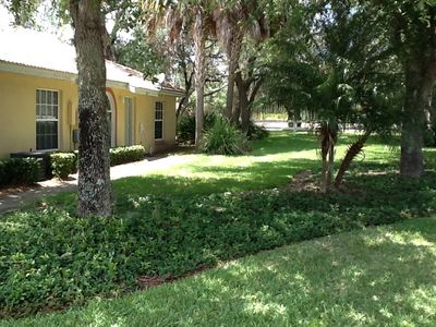 Photo for Lake Marion Resort Villa - pool/jacuzzi/clubhouse - only 45 minutes to Disney!