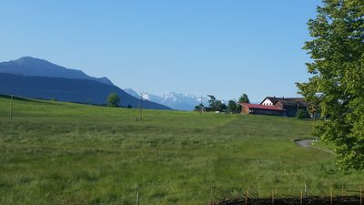 Photo for Guest-room with tea-kitchen in the green Allgäu