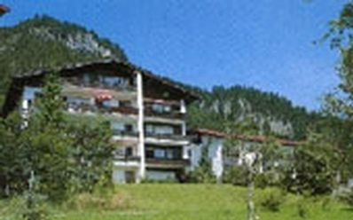 Photo for Holiday apartment Oberstdorf for 2 - 4 persons with 1 bedroom - Holiday apartment