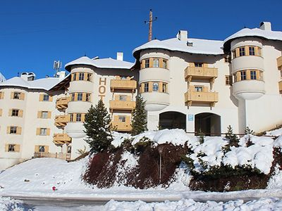 Photo for 2 bedroom Apartment, sleeps 6 in Matrei in Osttirol with Pool and WiFi