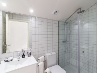 Photo for Renovated apartment with panoramic view 4 people