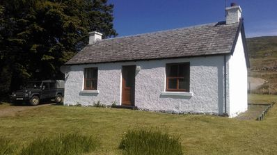 Photo for Ardnamurchan Holiday Cottage (Maggies Cottage)