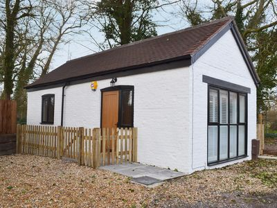 Photo for 1 bedroom accommodation in Climping, near Littlehampton