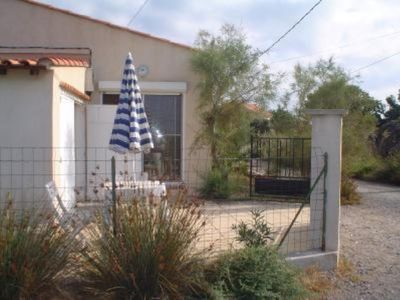 Photo for house - 3 rooms - 4/6 persons
