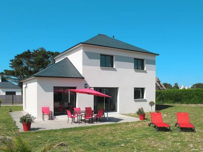 Photo for Vacation home La Closière (CED235) in Cléder - 6 persons, 4 bedrooms
