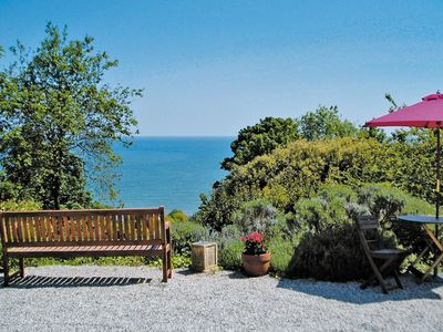 Photo for 2 bedroom property in Torquay. Pet friendly.
