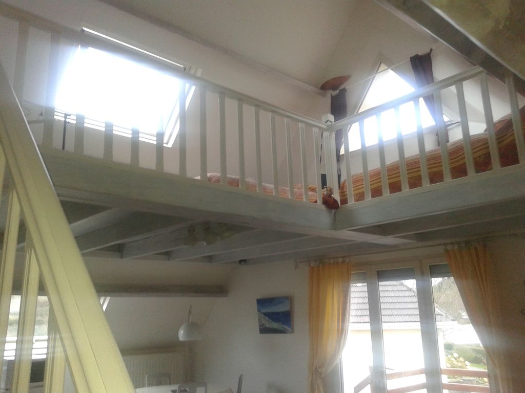 Property Image#2 Comfortable Apartment, 200 M From The Coast