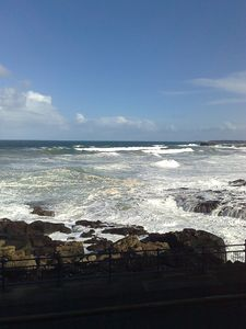 Photo for Uninterrupted Views of the Atlantic in a beautiful quiet Portstewart Apartment