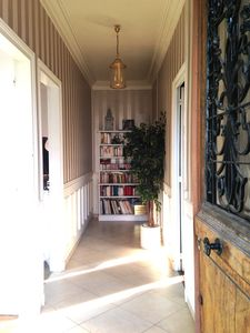 Photo for Large family house very beautiful volumes - 7km PARIS