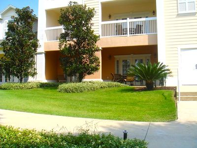 Photo for Near Disney World - Reunion Resort - Feature Packed Relaxing 3 Beds 2 Baths  Pool Villa - 6 Miles To Disney