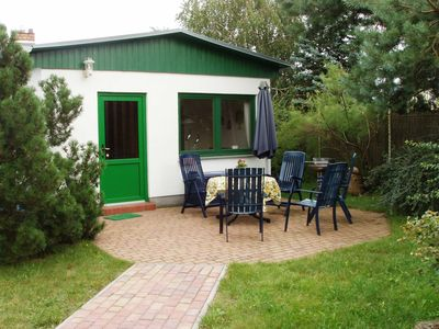 Photo for Cottage with Garden View - Garden View House