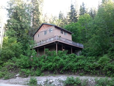 Photo for 4BR House Vacation Rental in Leavenworth, Washington