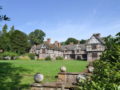 Photo for 7 bedroom accommodation in Pitchford, near Shrewsbury