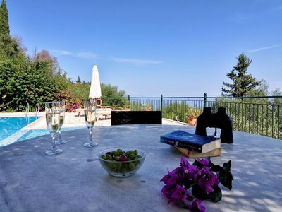 Photo for August-Sept. Discount.Two storey Villa With Private Swimming Pool BBQ & Playroom