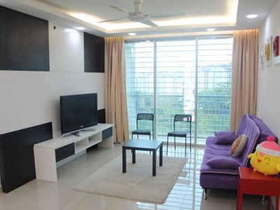 Photo for Tasik Permaisuri Condo, Sunway Velocity