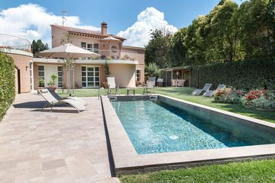 Casa Maraviglia: Your Design Villa With Swimming Pool In The Hidden Gem Of  Lucca   Lucca