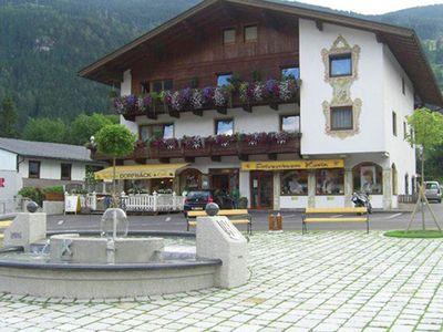 Photo for Cosy family-friendly holiday home in the Zillertal