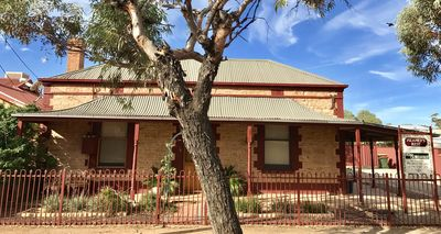 Photo for Luxury accommodation in the Flinders Ranges