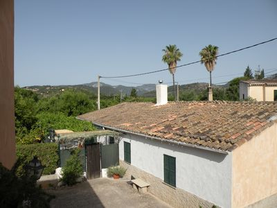 Photo for 2BR Cottage Vacation Rental in Esporles(Mallorca)