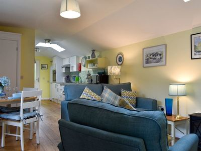 Photo for 1 bedroom accommodation in Kingston, near Canterbury
