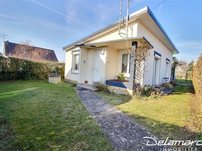 Photo for HOLIDAY HOLIDAY HAUTEVILLE / MER 6 PERS A 450 m from the beach. WIRELESS. 3 KEY VAC
