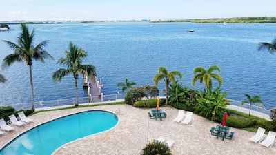 Photo for Boca Ciega Resort 308 1BR 1BA