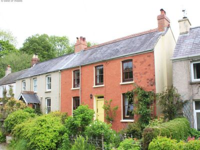 Photo for Vacation home Narber in Haverfordwest - 4 persons, 2 bedrooms