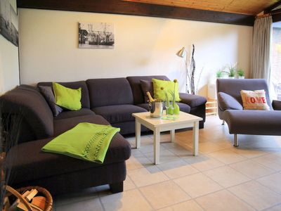 Photo for Vacation home NORDSEE-FERIENPARK FEDDERWARDERSIEL (FDD100) in Fedderwardersiel - 4 persons, 2 bedrooms