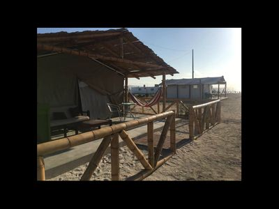 Photo for Tented Camp - Paracas