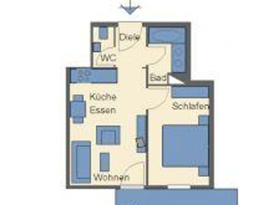 """Photo for Apartment """"Aineckblick"""" for 2-4 persons - Landhaus Holzer"""