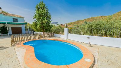 Photo for Villa with rustic features in Cordoba province