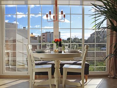 Photo for Apart. V.Felanitx - MODERN - AirCond - WI·FI - Apartment for 4 people in Felanitx