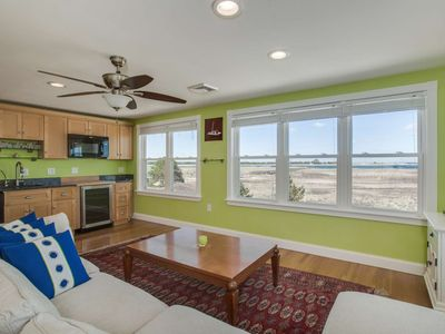 Photo for New BeachWaves 365: Accept 2019 Booking-Modern Expansive Beach Front Ocean View