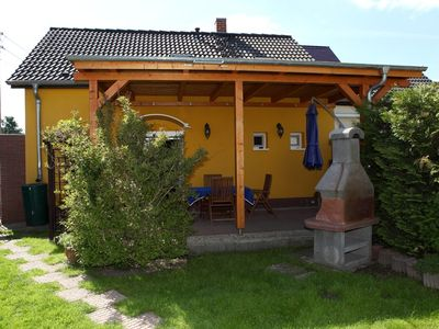 Photo for 4**** holiday house, a few minutes to the center, located in a quiet site