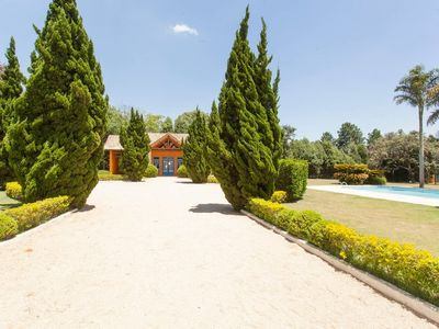 Photo for Tuscan Villa in Gated Community
